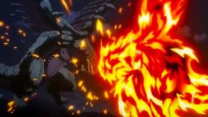 פיירי טייל 2014 פרק 20: אדם ואדם, דרקון ודרקון, אדם ודרקון