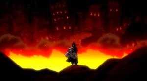 פיירי טייל פרק 101: המכשף השחור