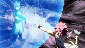 פיירי טייל פרק 13: נאטסו נגד יוקה הגל
