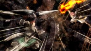 פיירי טייל פרק 135: שביל של המיתוס