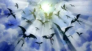 פיירי טייל פרק 18: תגיע! עד לשמיים