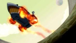 פיירי טייל פרק 81: כדור אש