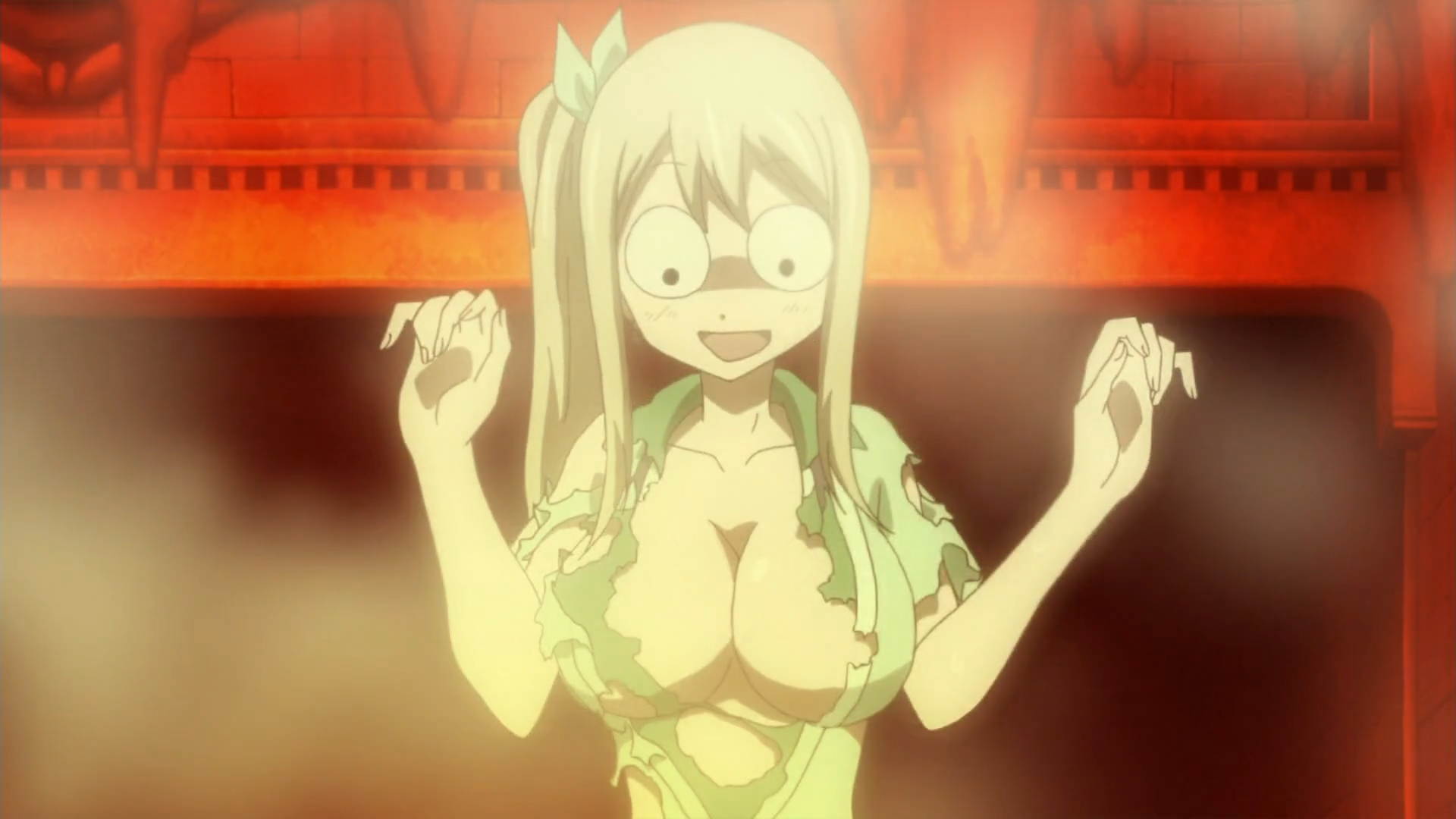 [HorribleSubs] Fairy Tail S2 - 101 [1080p]_001_29309
